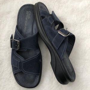 195cf1601b0 Women s Clark Springer Sandals on Poshmark